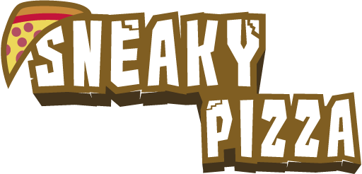 Sneaky Pizza
